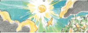 Solar Plexus; yellow