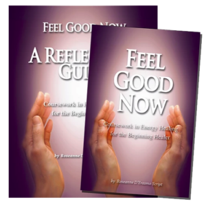 Feel Good Now - Roseanne Script