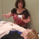 Buffalo Healing Therapies, Energy Healing, Roseanne Script doing a healing