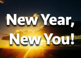 Year, New You